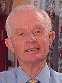 Roy Woodall