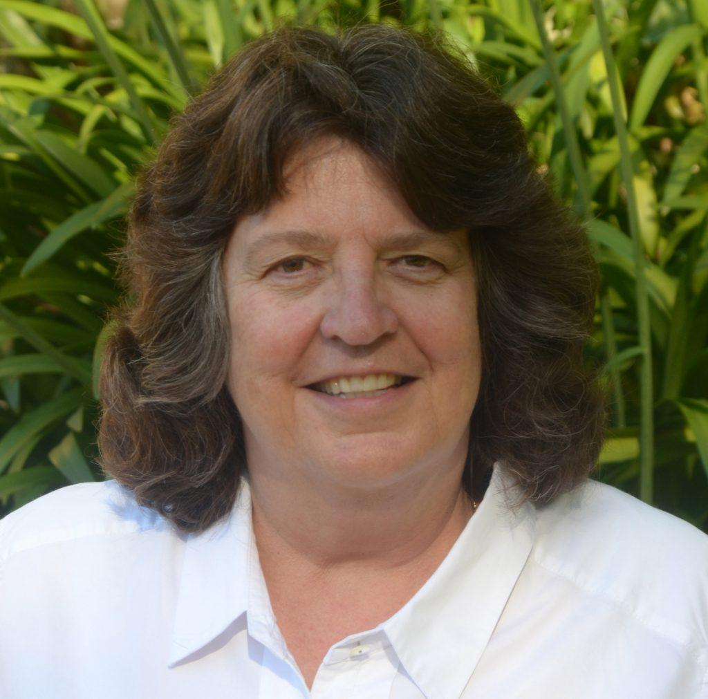 Kathy Ehrig - Roy Woodall Medal winner